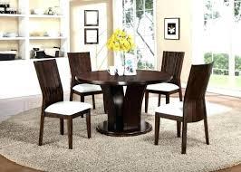 60 inch round dining table set inch round kitchen table inch round dining table round dining