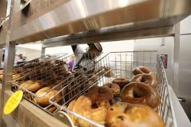 About coffee & bagels wacker plaza caribou coffee located at 800 wacker drive, dubuque, ia is a premium coffeehouse featuring high quality, handcrafted beverages and food. Photos First Look Inside Caribou Coffee And Einstein Bros Bagels Mason City North Iowa Globegazette Com