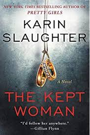 the kept woman a novel will t