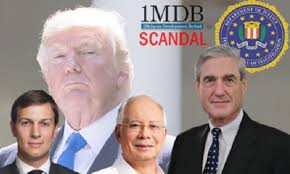 Image result for Najib, Xi and Trump