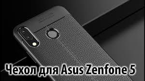 <b>Чехол</b> для <b>Asus ZenFone</b> 5  <b>Asus ZenFone</b> 5z - YouTube