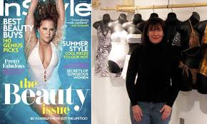 Dana Duggan Swimwear Designer Designer Under Fire For Fat Shaming Amy Schumer Daily