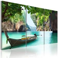 canvas wall art print image picture photo nature