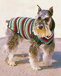 Free Knitted Dog Sweater Patterns Stunning Miss Julia's Patterns Free Patterns 48 Dog Sweater Coats To Knit