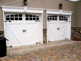 Black Carriage Garage Doors - Pilotproject.org