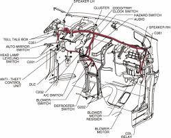 2000 chevy venture turn signal wiring diagram wirdig