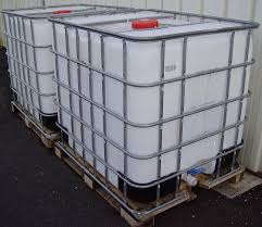 diy rainwater harvest system