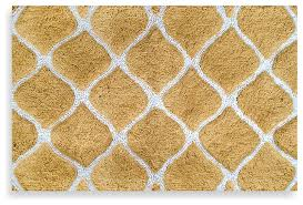 full size of architecture elegant bed bath beyond bathroom rugs 5 gorgeous gold with tropical leaf