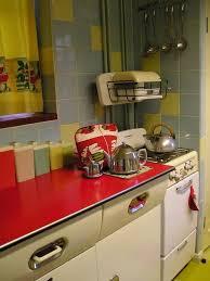 Retro Kitchen Design 1950 Kitchen Design 1950 Kitchen Design Retro Kitchen Decor 1950s