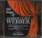 Hit Songs of Andrew Lloyd Webber [2000]