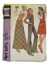 Mcalls Patterns Classy 48's Vintage McCalls Sewing Pattern 48s McCalls pattern no