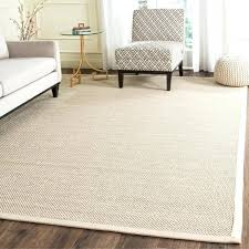 attractive sisal area rug and safavieh casual natural fiber marble beige sisal area rug 8x27 81