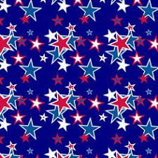 red white and blue stars wallpaper. Plain Stars Patriotic Stars Fabric To Red White And Blue Wallpaper R