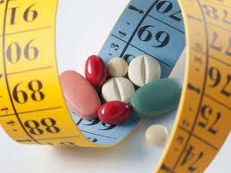 Best weight loss pills: A critical review