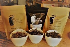 3 new teas