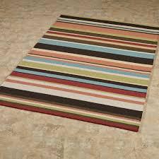 outdoor carpet runner striped