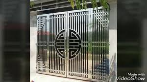 Ss Design Ss Gate And Grills Design