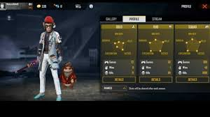 total gaming s free fire id real name