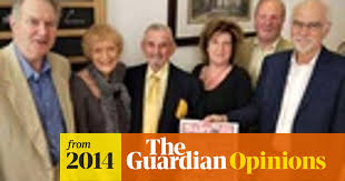 The Sun reunion quintet recall an era of MacKenzie, madness and Margaret |  Media | The Guardian