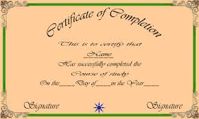 how to make a certificate of completion create an award certificate filename hello marathi