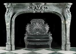 Download Antique Marble Fireplace Mantels | gen4congress.com