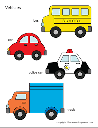 Surely, you will love them. Cars And Vehicles Free Printable Templates Coloring Pages Firstpalette Com