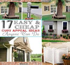 Quick Cheap Curb Appeal Is Easier Than You Think Top Tips From Cheap Curb Appeal
