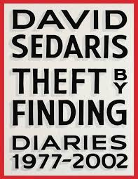Carteret Community Theater Seating Chart Theft By Finding David Sedaris