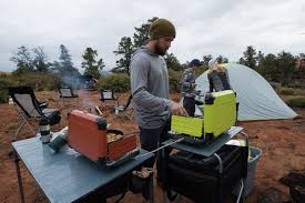 Camping Cooking Essential Gear List | Eureka!