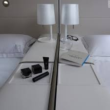 airplane beds let you really sleep