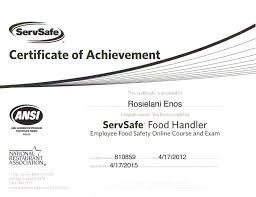 food handlers certificate best of alaska food handlers card study guide