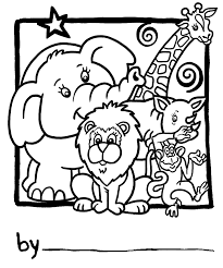 Small Picture Zoo Coloring Pages 520 800963 Free Coloring KIDS Area