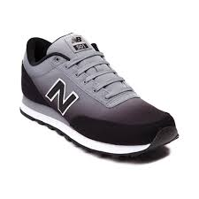 new balance 501 mens. strongly mens new balance 501 gradient athletic shoe gray/black 39l87m sheen b