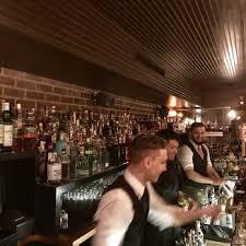 photo of bathtub gin new york ny united states