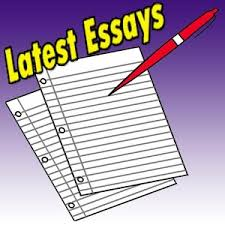 latest english essays android apps on google play latest english essays