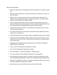 essay on responsibility quality of life