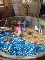 nice 45 best gardening ideas mermaid and beach themed fairy garden s