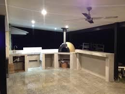 Outdoor Kitchen Cabinets Brisbane Woodfired Pizza Ovens Outdoor Alfresco Kitchens Allfresco