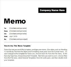 memos samples sample confidential memo 7 documents in pdf word