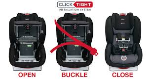 if you can buckle a seat belt you can install a car seat using tight