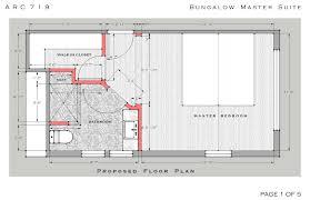 narrow best interesting master bedroom floor plans with ba best walk in closet designs for a
