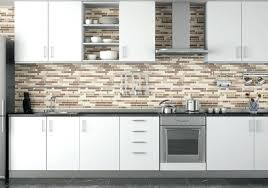 ... Backsplash For Kitchen Walls Stone Wall Tiles Ideas White Kitchens  Large Size Of Designs Q Outdoor