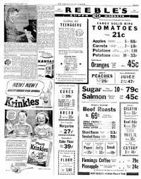 The Emporia Gazette from Emporia, Kansas on April 5, 1951 · Page 13