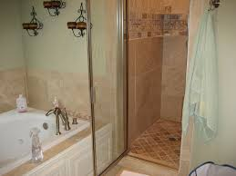 Bathroom Tile Floor Patterns Mesmerizing Custom Shower Design Installation J R Tile