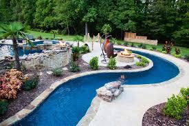 cool backyard swimming pools. Unique Cool 40 Lazy River With Cool Backyard Swimming Pools C