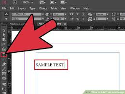image titled add text to indesign step 5