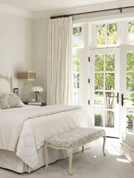 french doors with curtains. 15 Brilliant French Door Window Treatments Doors With Curtains O