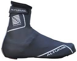 Altura Overshoes Size Chart Altura Etape Overshoes Black 12 99