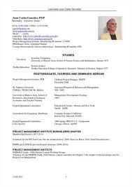 English Resume Objective Statement