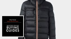 22 of the best men s winter coats 2018